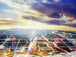 腾讯宣布投入5000亿布局新基建