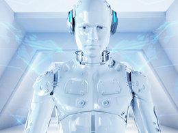 比特早报:2020年全球机器人与无人机市场整体支出将达1245.7亿美元