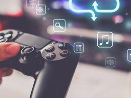 比特早报:发力云游戏 AMD宣布与Oxide Games合作