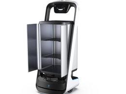 美团独家投资 送餐机器人企业普渡科技获B轮过亿元融资