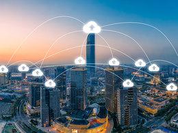 腾讯云清远数据中心上线,规划容纳100万台服务器