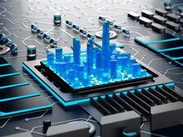 台积电占比过半 第二季度全球晶圆代工市场份额公布